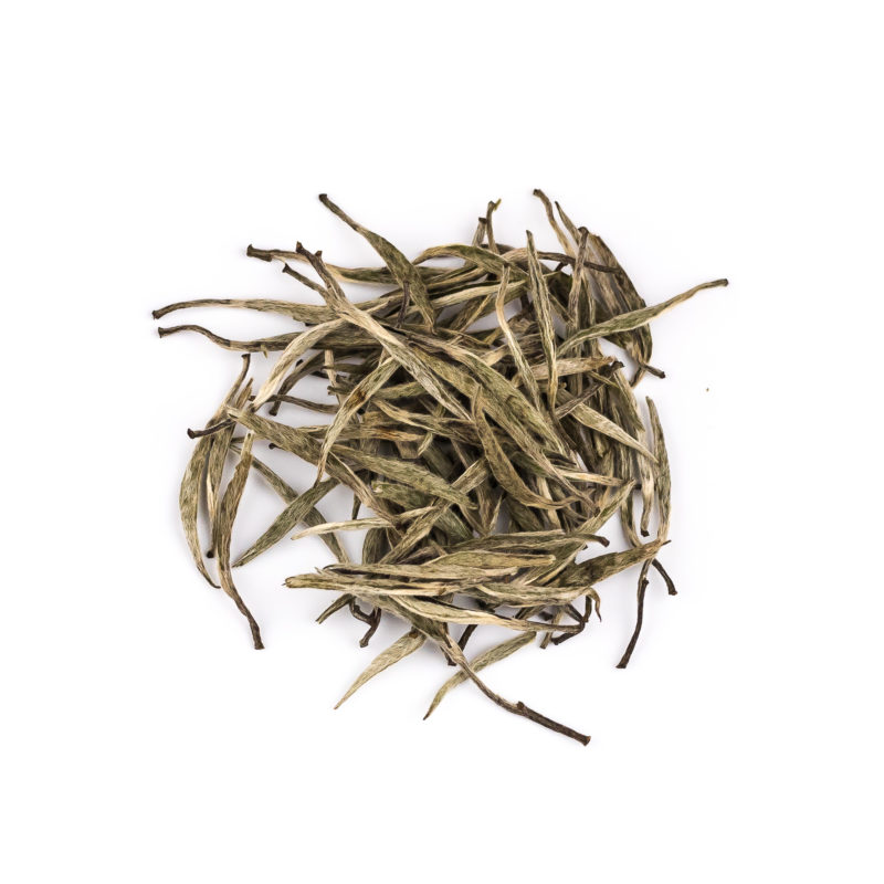Silver Needle - white tea - zhenghe
