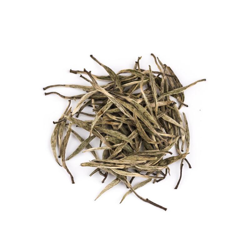Silver Needle - white tea - zhenghe