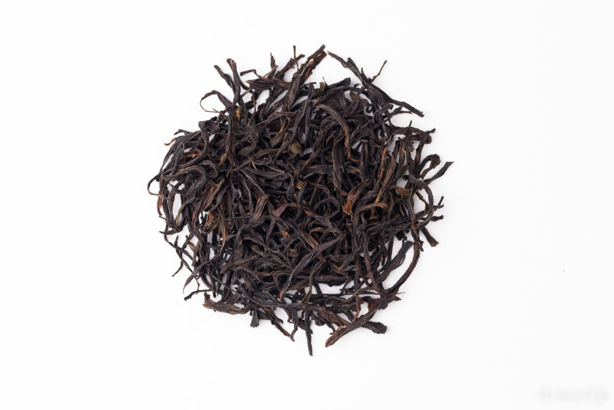 Phoenix Oolong - honey orchid