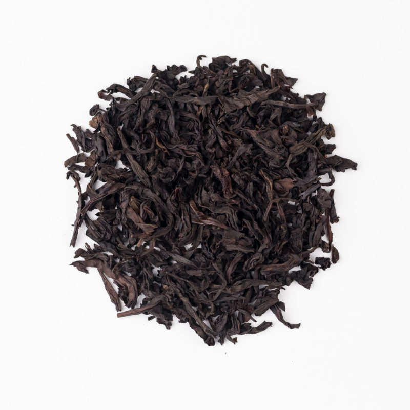 Rock Tea Qi Zhong