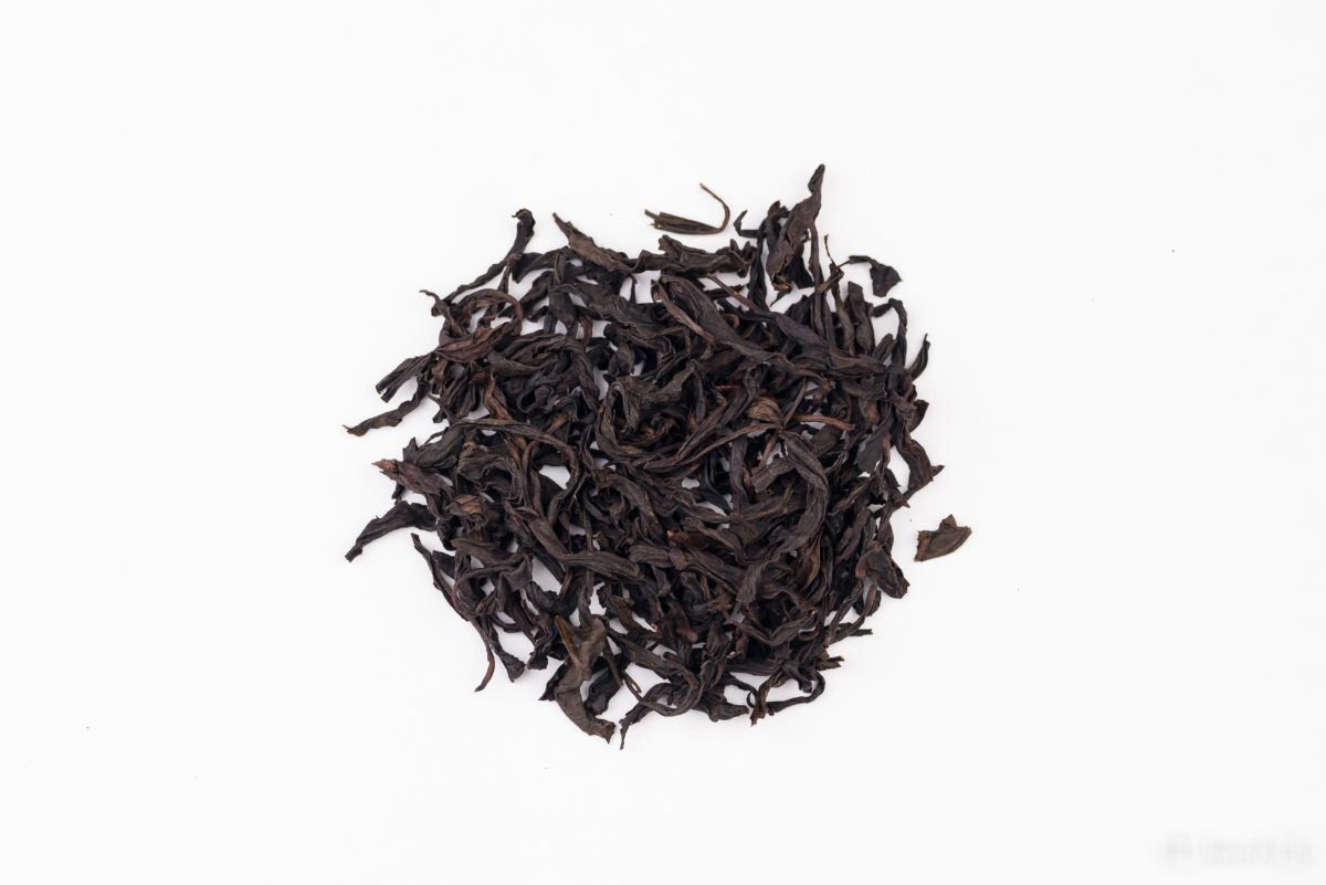 Rock tea DaHongPao