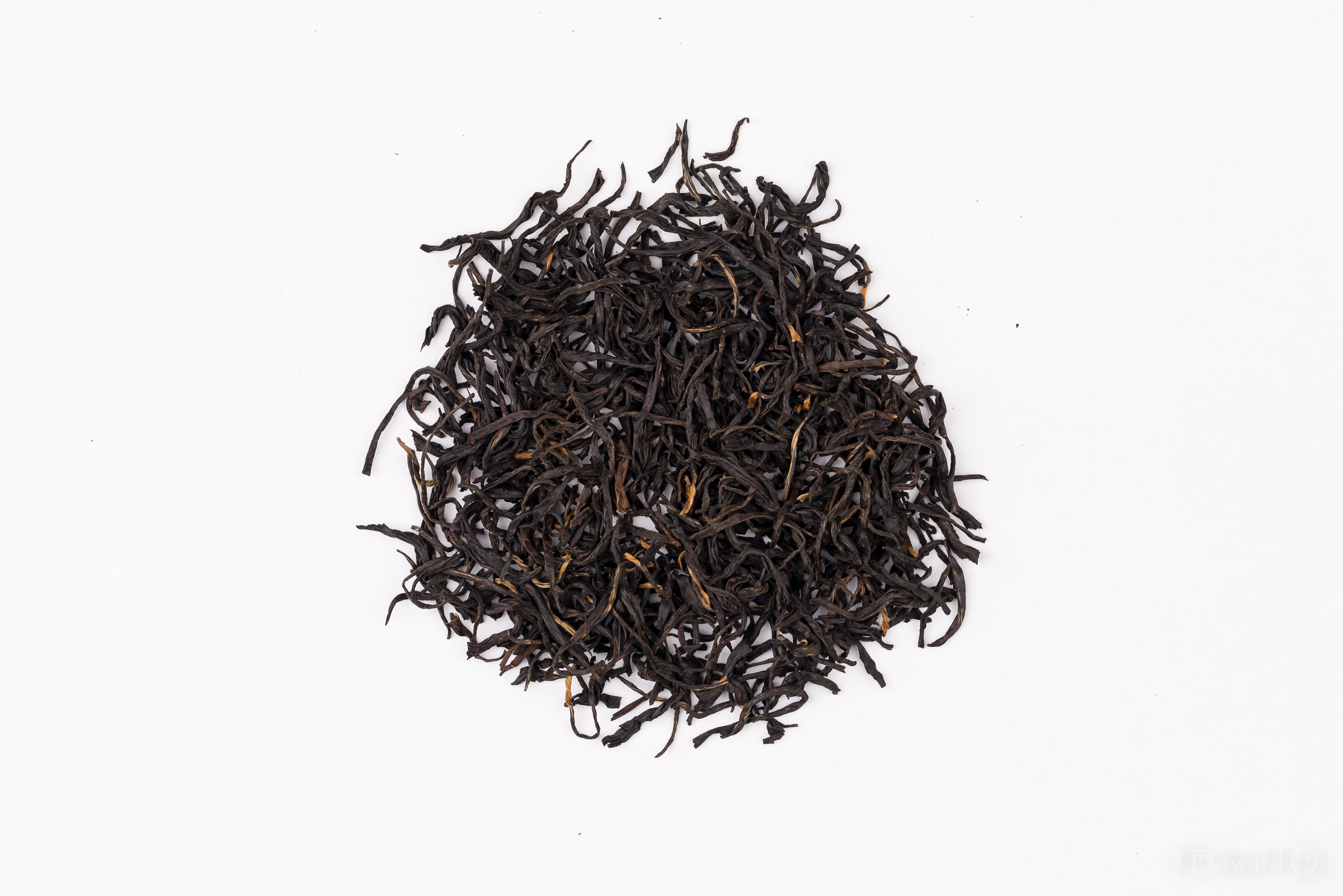 Black Tea ZhengHe Gongfu